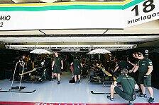 Formel 1 - Sechs Bewerber f�r zweites Caterham-Cockpit: Petrov, Valsecchi und de la Rosa auf Jobsuche