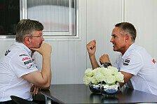 Formel 1 - Eine gro�e Herausforderung: Teams denken bereits an 2014