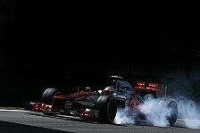 Formel 1 - Im Mittelsektor nicht auffressen lassen: Hamilton erwartet enge Kiste mit Red Bull