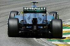 Formel 1 - Noch keinen guten Mercedes gesehen: Herbert erwartet Mercedes 2013 nicht vorn