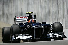Formel 1 - Tolle Starts & fr�hes Aus: Mark Gillan