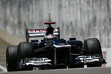 Formel 1 - M�chte weiterhin Nummer eins im Team sein: Maldonado hofft auf baldige Best�tigung