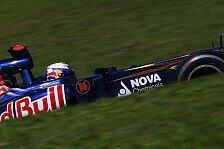 Formel 1 - Ein optimistischer Typ: Ricciardo setzt in Key gro�e Hoffnungen