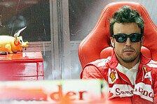 Formel 1 Top-5: Ferraris abgestürzte Heilsbringer