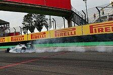 Formel 1 - Saisonrückblick 2012: Williams