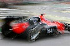 Formel 1 - Bin nicht gefragt worden: Glock: Keine schnelle Formel-1-R�ckkehr
