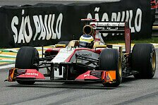 Formel 1 - Ende eines Traums: HRT-Teamchef: Weitermachen war nicht m�glich