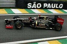 Formel 1 - Wir sind auf alles vorbereitet: Alan Permane