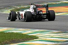 Formel 1 - Hoffnungen ruhen auf 2014: Kobayashi erh�lt kein Cockpit f�r 2013