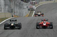Formel 1 - Noch ein paar Tage warten: Petrov verhandelt mit zwei Teams