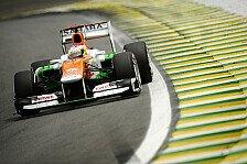Formel 1 - VJM06 wird am Freitag enth�llt: Force India launcht im Internet