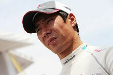 Formel 1 - Erfahrene Piloten gesucht: Ger�cht - Kobayashi zu Caterham?