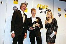 Mehr Motorsport - Auf Vettels Spuren: Talente-Special: F�rderer der Stars von morgen