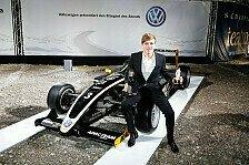ADAC Formel Masters - Junior Motorsportler des Jahres: Video - Marvin Kirchh�fer im Portrait