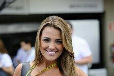 Formel 1 - Bilder: Bilder des Jahres 2012: Grid Girls