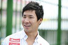 Formel 1 - Kobayashi und Ericsson ante portas: Ger�cht - Caterham mit zwei neuen Piloten?
