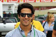 Formel 1 - Besser als alles, was ich je in der Formel 1 hatte: Di Grassi erh�lt 'Traum-Vertrag' von Audi