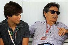 Mehr Motorsport - Antritt in der Toyota Racing Series: Piquets J�ngster vor Deb�t im Formelsport