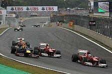 Formel 1 - Mehr in den Taschen als das Weltmeisterteam: Ferrari trotz Vizetitel mit h�chstem Preisgeld