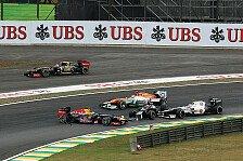 Formel 1 - Das geht gar nicht: Vettel: Kein Verst�ndnis f�r Hass auf Senna