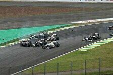 Formel 1 - Alles Vettel, oder nicht?: Fabians Highlight 2012: Finale Grande