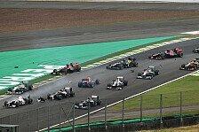 Formel 1 - Werbung f�r Ecclestones Regen-Knopf: Chandhok von Saisonfinale begeistert
