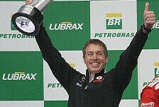 Formel 1 - Neuer Technikchef f�r McLaren: Der Formel-1-Tag im Live-Ticker: 25. Februar