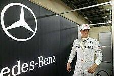 Formel 1 - Neuer Markenbotschafter : Brawn: Schumacher macht bei Mercedes weiter