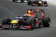 Formel 1 - Bilder: Bilder des Jahres 2012: Sebastian Vettel