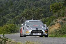 Mehr Rallyes - Von Anfang an vorne dabei: ERC: Wilson tippt auf Kubica-Sieg