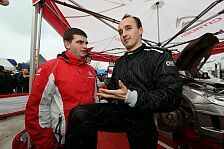 DTM - Wie geht es weiter?: Best�tigt: Kubica testet Donnerstag f�r Mercedes