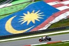 MotoGP - Jarvis: M�ssen in wichtigem Markt pr�sent sein: Sepang als zweifacher Austragungsort?