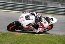 MotoGP - Gro�e Zukunft: Honda rechnet mit Marquez-Siegen