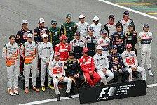 Formel 1 - Eine spannende Saison: Video - Ein intensiver R�ckblick auf 2012
