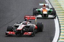 Formel 1 - Bilder: Bilder des Jahres 2012: Highlights