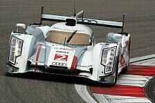 IMSA - Stimmen der Audi-Fahrer vor Sebring