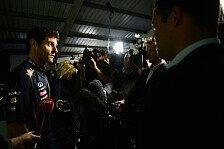 Formel 1 - Direkter Marko: Horner: Volle R�ckendeckung f�r Webber