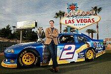 NASCAR - Die besten Bilder 2012