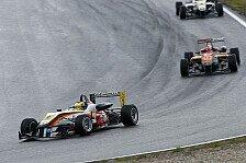 Formel 3 EM - Sven M�llers Karriere