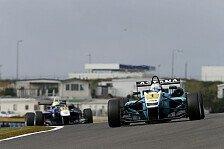 F3 Euro Series - Durchmarsch eines Spaniers : R�ckblick 2012: Formel 3 Euro Serie