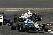 Formel 3 EM - Beste Bilder 2012