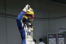 Formel 3 EM - Ehrgeiziger Winner-Typ: Die gr��ten Talente: Pascal Wehrlein