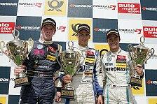 Formel 3 EM - N�rburgring