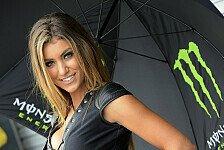 MotoGP - Weiter Hauptsponsor bei Tech 3: Monster sponsert Yamaha Werksteam