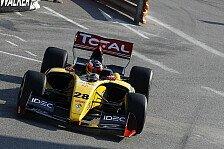 WS by Renault - Pic wechselt zu AV Racing: DAMS 2013 mit Magnussen und Nato