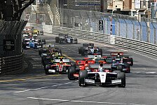 WS by Renault - Neues Team von Ex-Fahrer: Zw�lf Teams fix