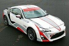 Auto - Aufregend bis vielseitig: Toyota: Weltpremieren beim Genfer Autosalon