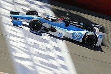 IndyCar - Bew�hrungsprobe f�r Nachwuchschamp: Vautier erh�lt Testchance in Sebring