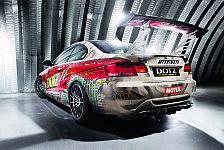 Auto - Welt- und Europa-Premiere: Dotz auf der Essen Motor Show
