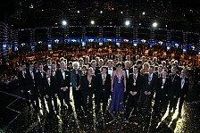 Bikes - Lorenzo erh�lt Sonder-Auszeichnung: FIM-Gala in Monaco